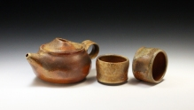 Wood Fired Porcelain, Dimensions Vary